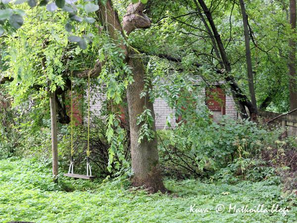 Kopli. Kuva: © Matkoilla-blogi