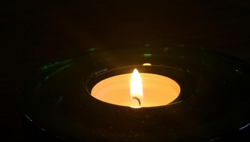 #PrayForParis. Kuva: © Matkoilla-blogi