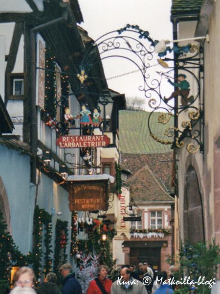 Alsace_Riquewihr_3_kuva-©-Matkoilla-blogi
