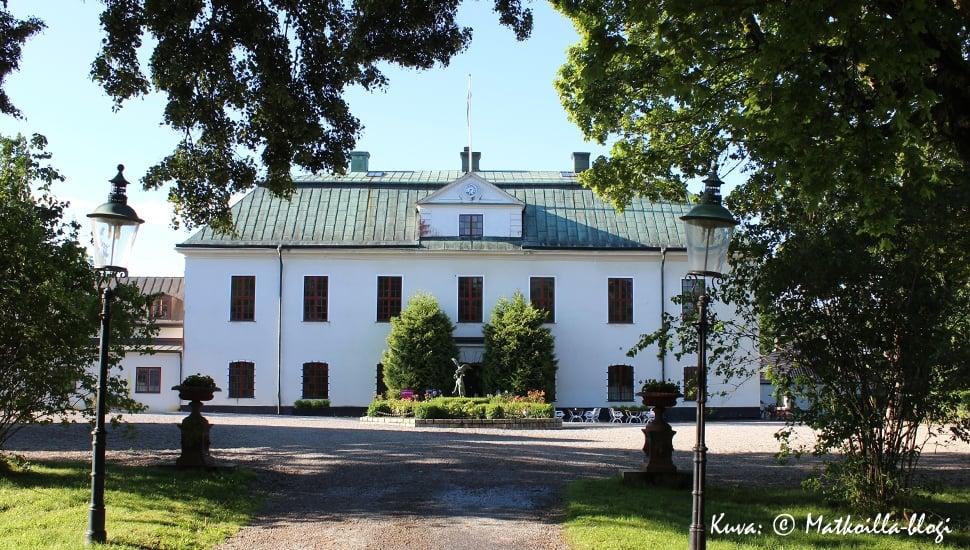 Häringen linna. Kuva: © Matkoilla-blogi