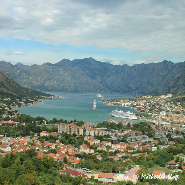 Kotor, Montenegro. Kuva: © Matkoilla-blogi