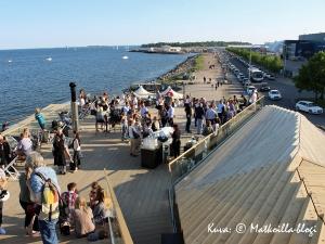 Löyly, Helsinki. Kuva: © Matkoilla-blogi