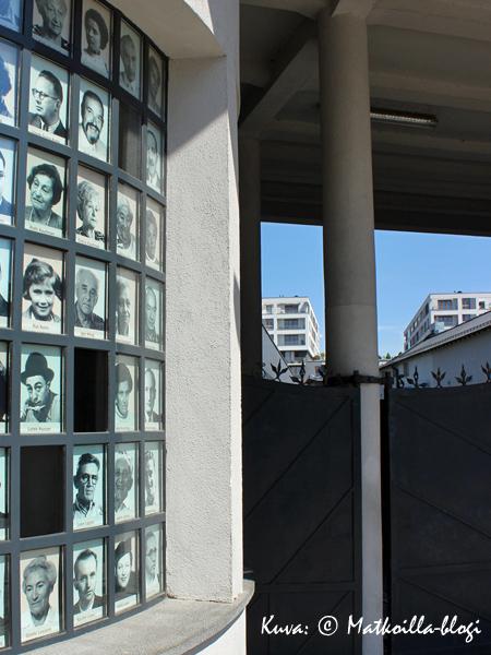 Schindlerin museo Krakovassa. Kuva: © Matkoilla-blogi