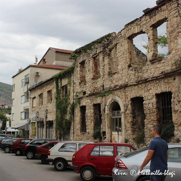 Mostar_taloraunio_1_Kuva_©_Matkoilla-blogi