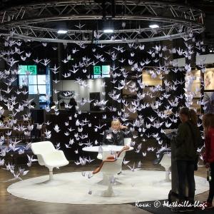 Habitare 2016. Kuva: © Matkoilla-blogi