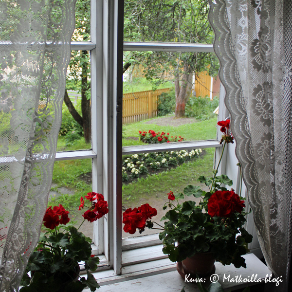Vanha Rauma, Kirsti. Kuva: © Matkoilla-blogi