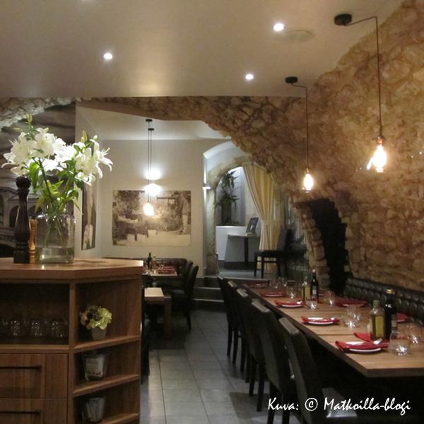 Krakova_ravintola_Aqua_e_Vino_Kuva_©_Matkoilla-blogi