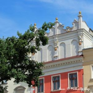 Krakova: Rynek Glowny. Kuva: © Matkoilla-blogi