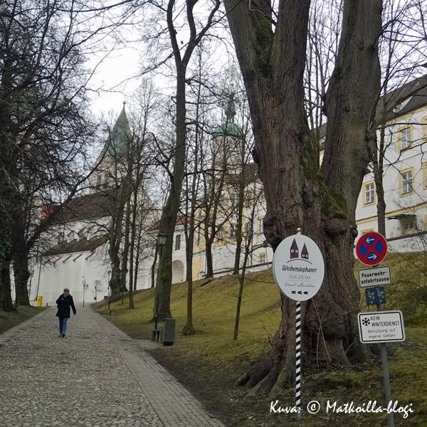 Freising_Domberg_Kuva-©-Matkoilla-blogi