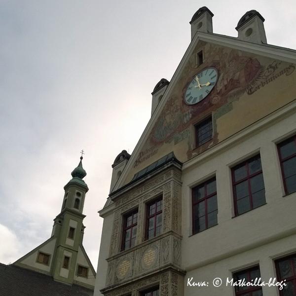 Freising_seinämaalaukset_Kuva-©-Matkoilla-blogi