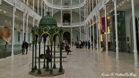 National Museum of Scotland – skottien kansallismuseo