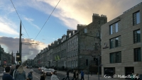 Hotelliarvostelu: Premier Inn Edinburgh City Centre York Place