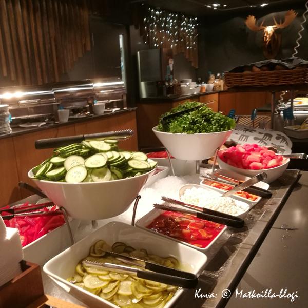 Levi_Break-Sokos-Hotel-aamiainen-Kuva-©-Matkoilla-blogi - Matkoillablogi