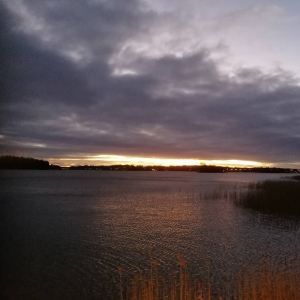 Luonnon oma luxhelsinki tn talvisena aamuna talviaamu valotulee helsinki thisisfinlandhellip