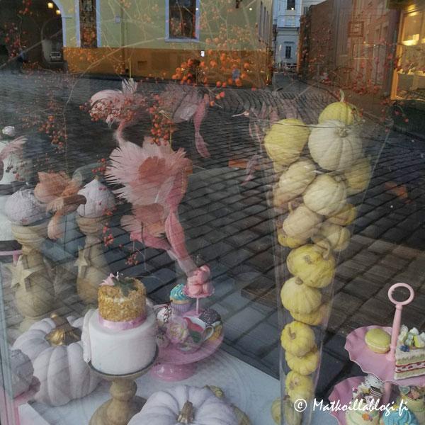 Tallinna: Tassikoogid Kohvik