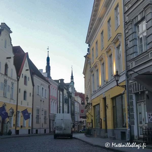 Tallinna Pikk