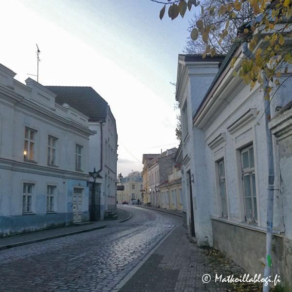 Tallinna Vene