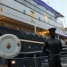 Royal Yacht Britannia - kuninkaallista ilmapiiriä ja historiaa