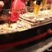 Titanic-näyttely Tallinnan Lennusadam-museossa