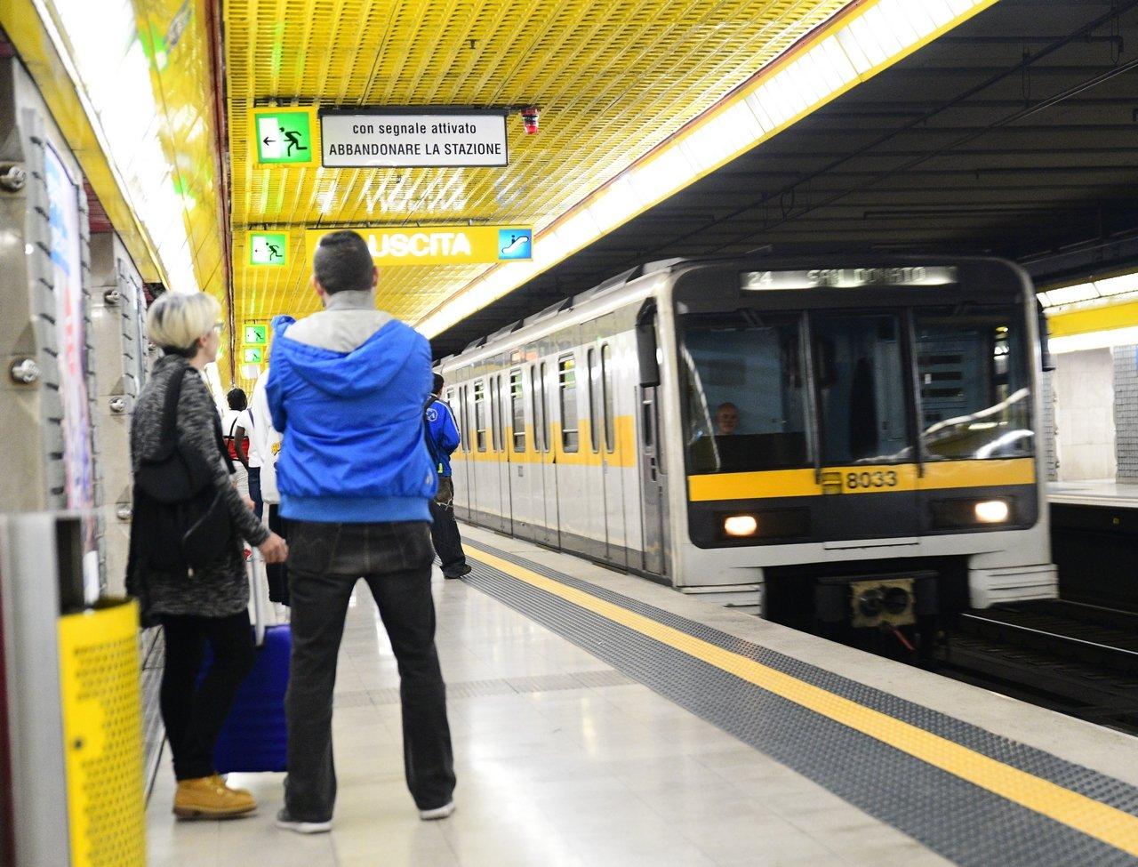 Metro punainen linja nopeus dating