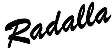 Radalla