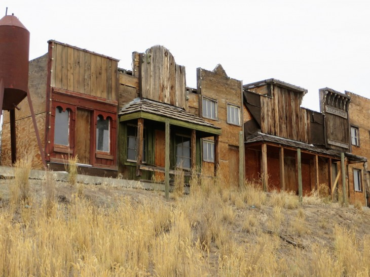 Deadman ranch