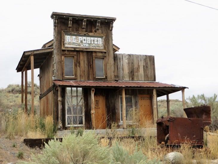 Deadmans ranch