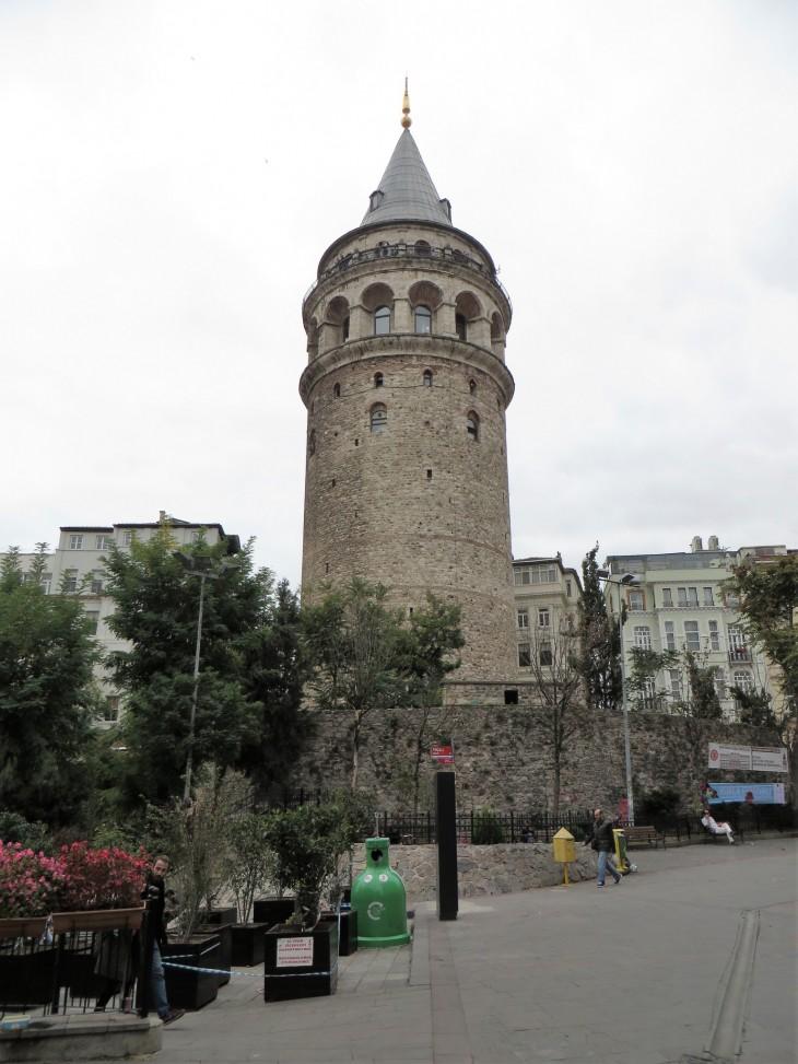 Galatan torni