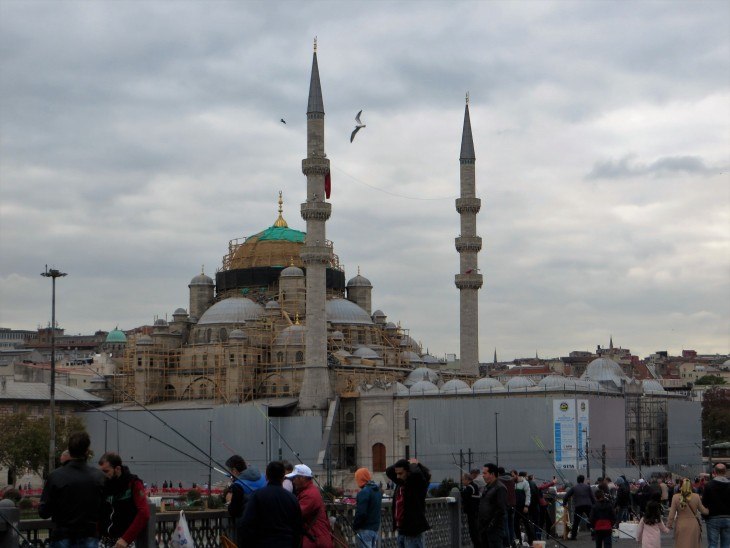 Uusi moskeija