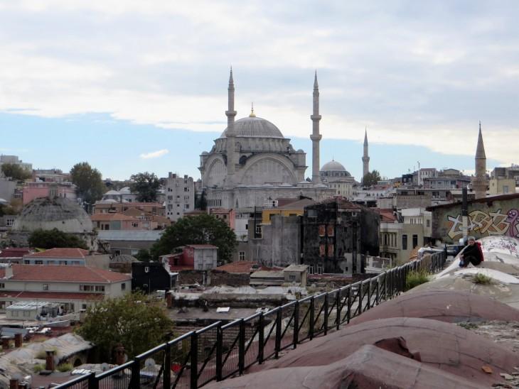 Moskeija kuvia