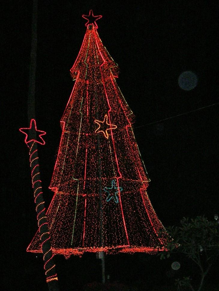Jouluvalot Krabilla