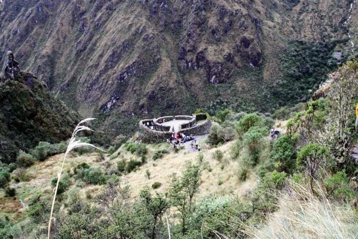 Runku Raqay Pass