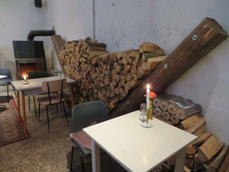 Café Burgasse