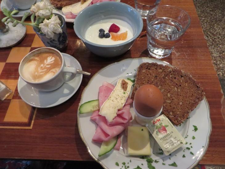 Café Burggasse