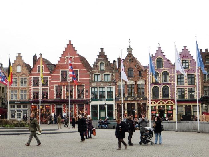 brygge_markt_square