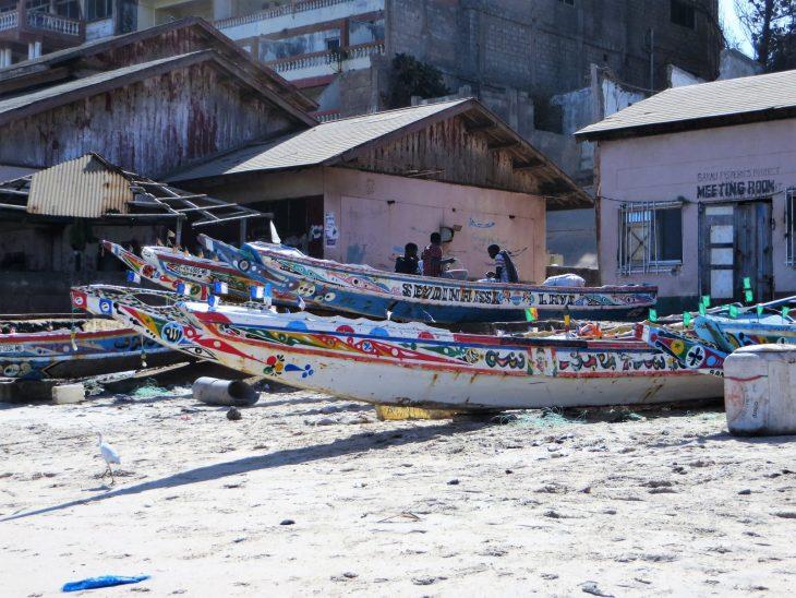 gambia_kalastusveneet