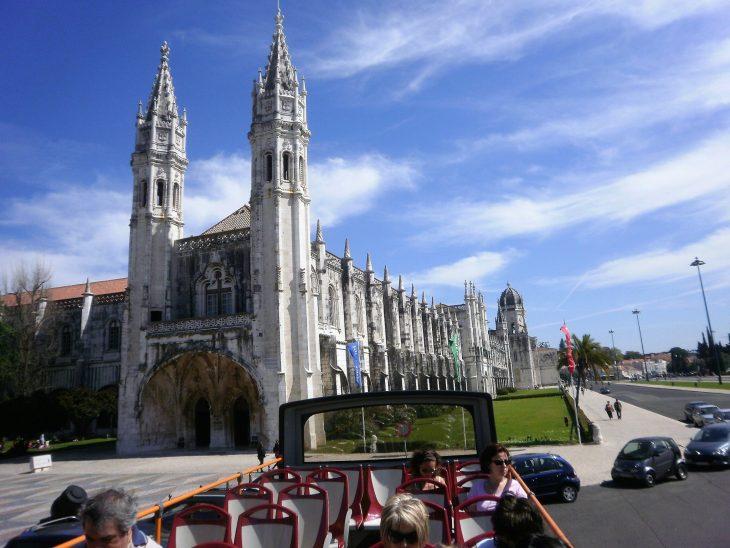 Lissabon_Mosteiro dos Jeronimos