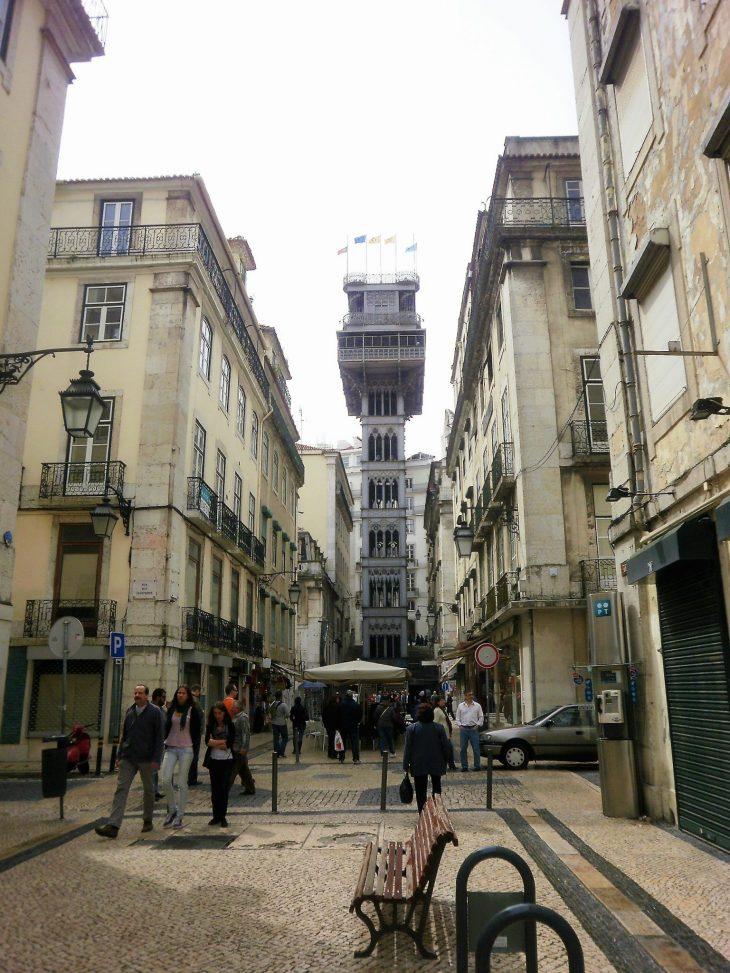 Lissabon_santa_justa_hissi