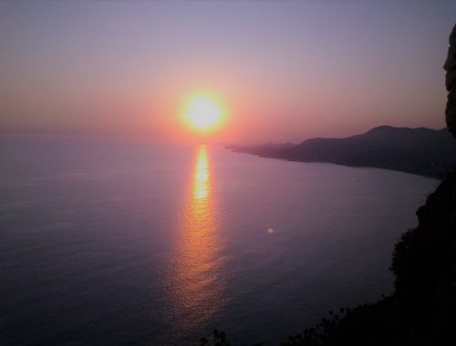 alanya_auringonlasku