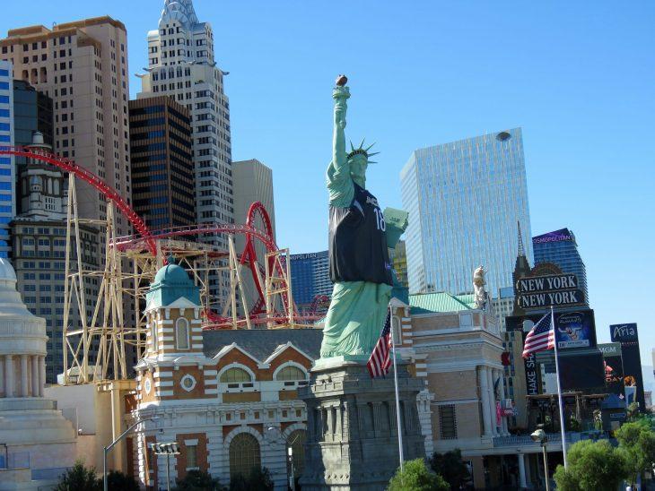 dating Las Vegas blogi