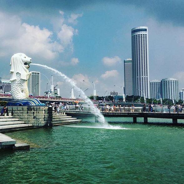 merlion_singapore