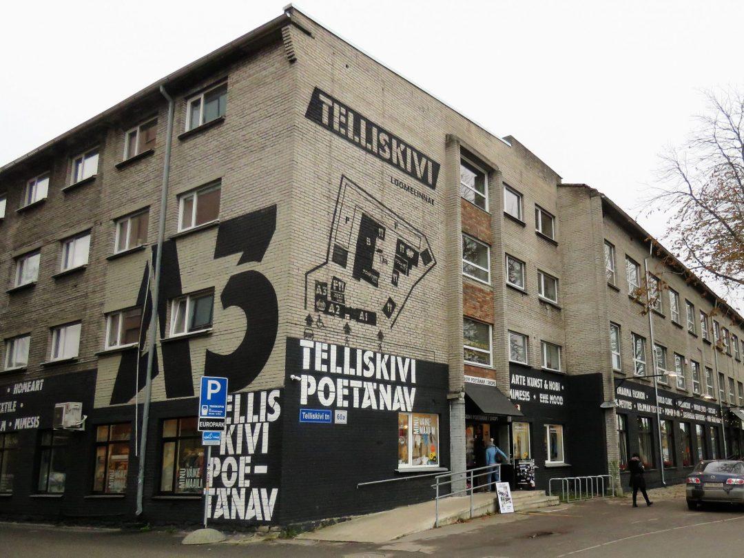 Marraskuinen päivä Tallinnassa - Merjan matkassa 84716f1d7e