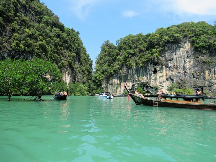 Hong_island_laguuni