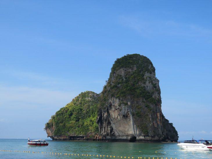 krabi_saariretkella