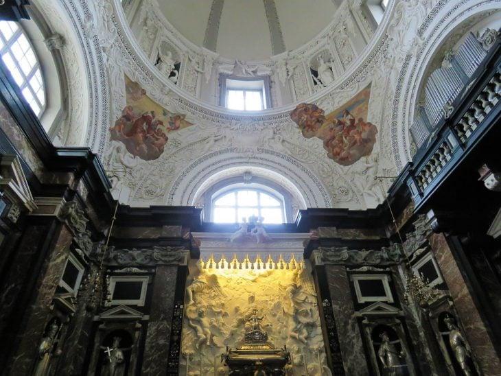 vilna katedraali