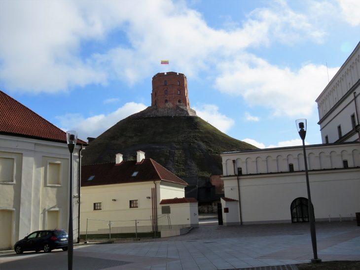gediminasin torni