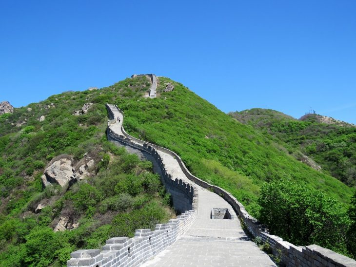 badaling ancient