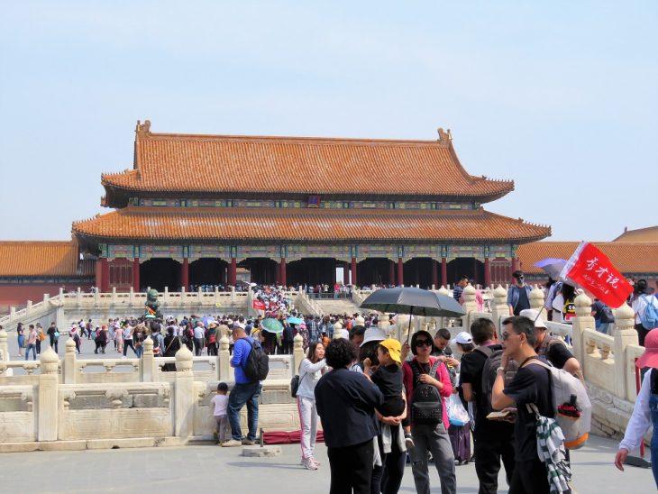 peking kielletty kaupunki