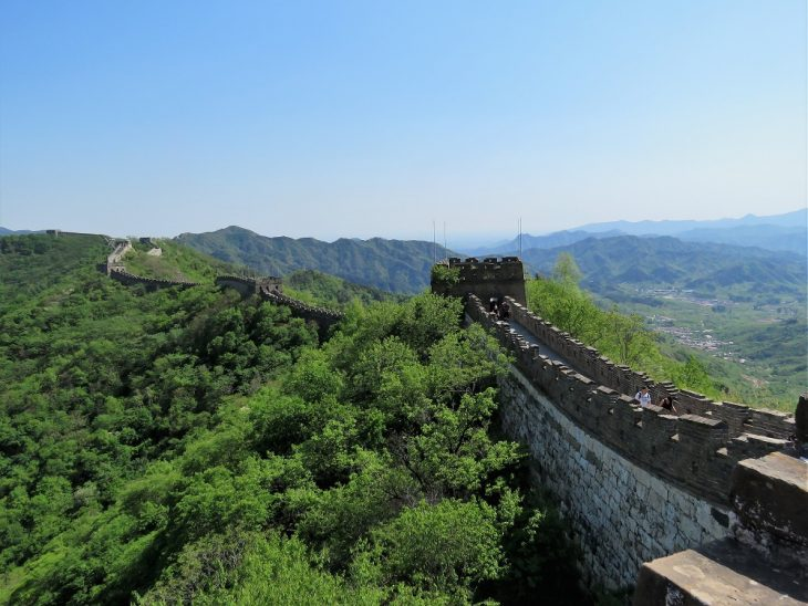 mutianyu_great wall