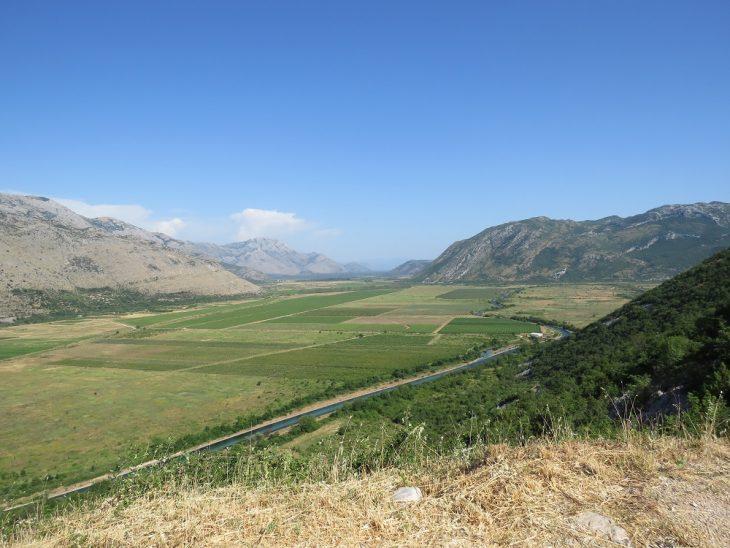 bosnia maaseutu